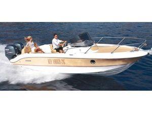 2007 Sessa Marine Key Largo 26