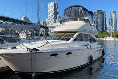2003 35' 3'' Meridian-341 Sedan Vancouver, BC, CA