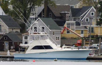 1985 55' Ocean Yachts-55 Super Sport Lower Bank, NJ, US
