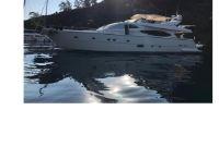 2004 Ferretti Yachts mfg 2004