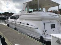 2002 Sea Ray 480 Motoryacht
