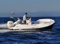 2021 ZAR 49 Sport luxury