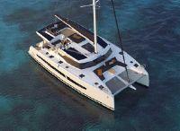 2022 Fountaine Pajot Catamaran 51