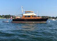 1994 Wilbur Downeast Flybridge Motor Yacht