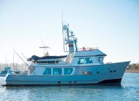 1990 Seaton Expedition Motor yacht