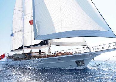 2010 144' Custom-Pax Navi Yachts Marmaris, TR