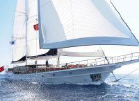 2010 Custom Pax Navi Yachts