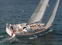 2022 X-Yachts Xc 50