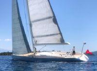 2010 Maxi Dolphin Brenta MD66