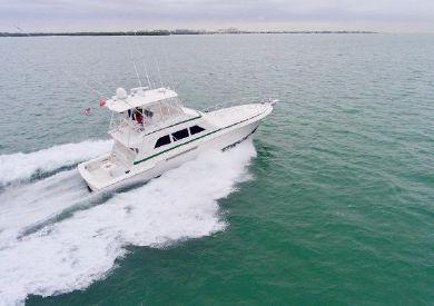1998 60' Bertram-60 Miami, FL, US