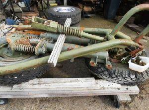 1966 BMK 130