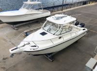 2010 Boston Whaler 285 Conquest