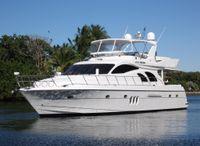2009 Grand Harbour 67 Motoryacht