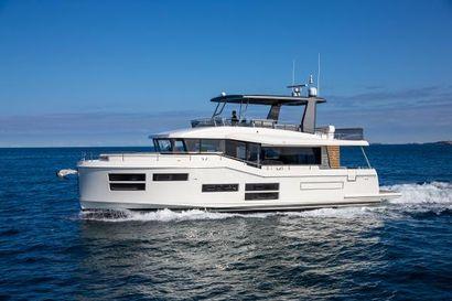 2022 62' Beneteau-Grand Trawler 62 Port Washington, NY, US