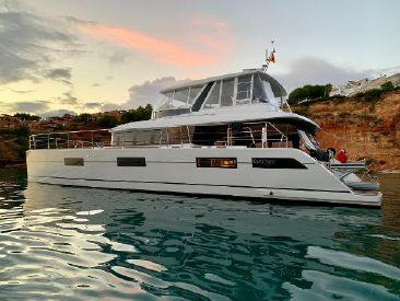 2018 63' Lagoon-630 MY Fort Lauderdale, FL, US
