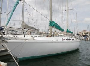 1978 Gib'Sea GIB SEA 37