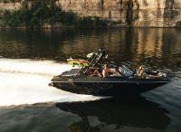 2022 ATX Surf Boats 20 Type-S Phantom Edition