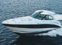 2009 Cruisers Yachts 390 Sports Coupe