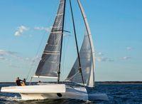 2021 Corsair 880 Standard hull #13