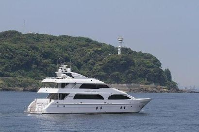 2011 107' President-Motor Yacht Yokohama, JP