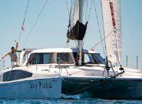 2022 Seawind 1160 Deluxe
