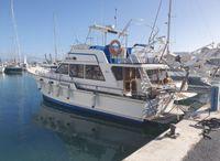 1993 Island Gypsy 44