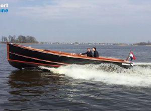2021 Barkas Supersport 900