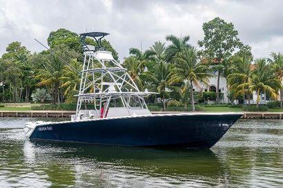 2020 45' SeaHunter-Tournament 45 Miami, FL, US