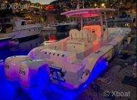 2010 Sea Fox SEA FOX 286 CENTER CONSOLE