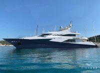 2011 Custom Philip Zepter Yachts