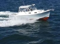 2007 Fortier 30