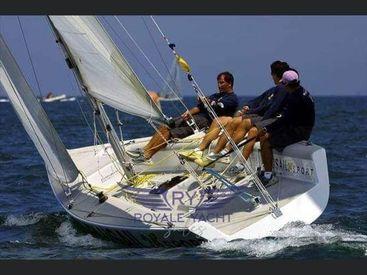 2003 24' Custom-BluSail 24 sport Blusail24 sport -, IT