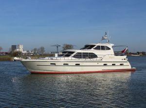 2008 Aquanaut Unico 1650 PH