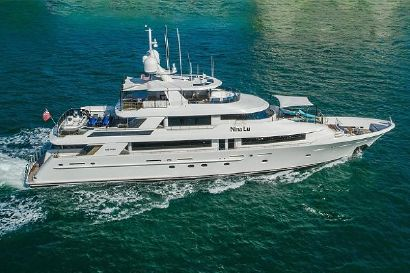 2011 130' Westport-40 Meter Tri-Deck Fort Lauderdale, FL, US