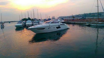 2012 47' 1'' Azimut-Atlantis 48 istanbul, TR