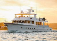 2022 Outer Reef Yachts 880 CPMY
