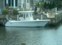 2017 Sea Hunt 234 ultra