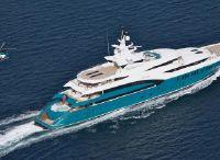 2010 Oceanco Motoryacht