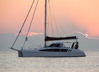 2022 Seawind 1190 cruiser