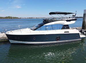 2018 Monte Carlo Yachts MC 5 FLYBRIDGE
