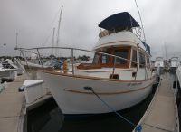 1977 CHB Aft Cabin Trawler