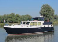 1994 Frisian Trawler 13.50