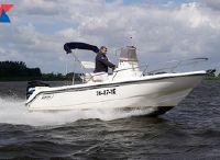 2000 Boston Whaler 180 OUTRAGE