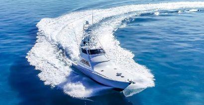 2003 65' Viking-65 Enclosed Bridge Stuart, FL, US